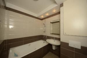 Ремонт в ванной комнате под ключ