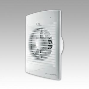 Накладной вентилятор - монтаж
