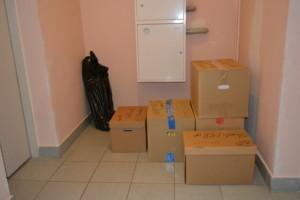 Сборка погрузка и перевозка офисной мебели