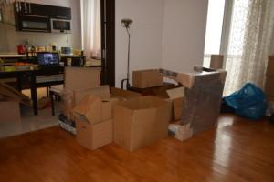 Помощь в переезде и перевозке грузов