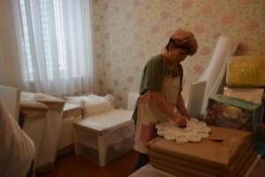 Упаковка и перевозка вещей в Москве