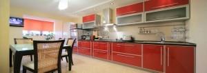 Косметический ремонт кухни в Москве