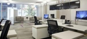 Ремонт и отделка офиса