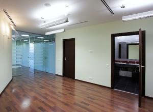 Отделка офиса