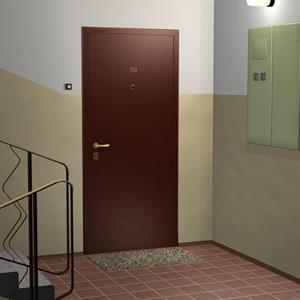 Установка дверей в Москве
