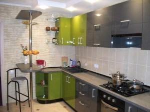 Ремонт кухонной мебели недорого