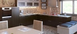 Установка кухонных гарнитуров