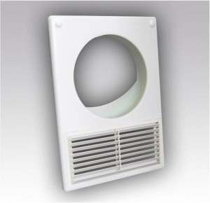 Установка вентиляционных решеток быстро